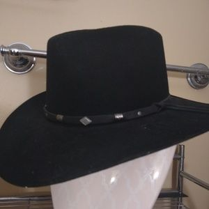 Other - Bailey's Cowboy Hat USA Made Laramie Men's Medium